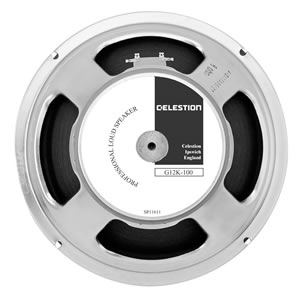 Celestion G12k 100 Guitar Speaker 8ohm Special Offer