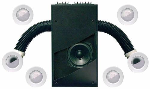 kef ci50 in ceiling speaker