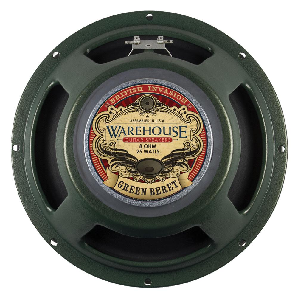 Wgs G12c S American Vintage 75w 12 Speaker 8ohm