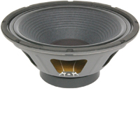 "Eminence SCREAMIN EAGLE 16ohm 50watt Patriot 12"" Guitar speaker - Click Image to Close"