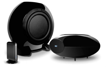 KEF Subwoofers